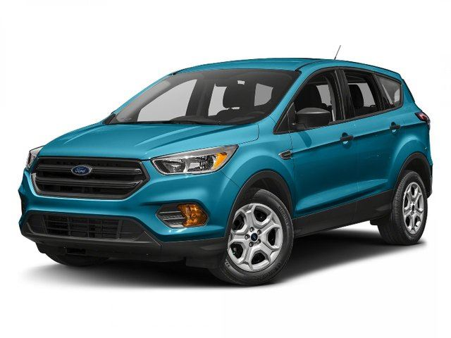 2017 Ford Escape SE 4WD | PANOROOF | ALLOYS LOCAL in