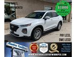2019 Hyundai Santa Fe 2.4L Essential AWD in Winnipeg, Manitoba
