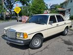1984 Mercedes-Benz 300 Series
