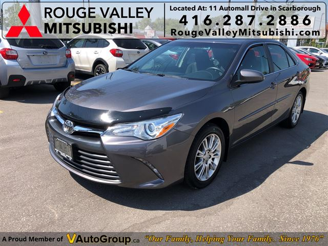 2015 Toyota Camry 4dr Sdn I4 Auto LE, NO ACCIDENTS !!! in