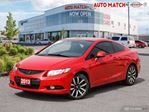 2013 Honda Civic Coupe
