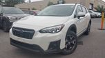 2018 Subaru Cross Trek