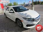 2016 Honda Civic Sedan
