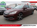 2017 Honda Accord