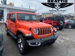 2020 Jeep Wrangler Unlimited