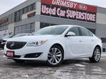 2015 Buick Regal
