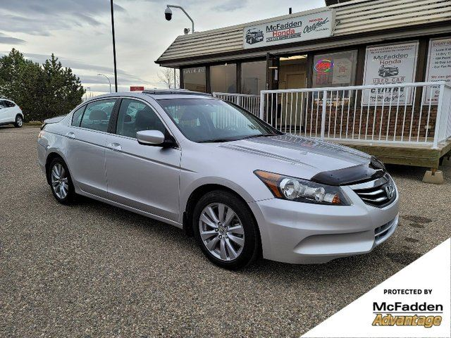 2011 Honda Accord Sedan