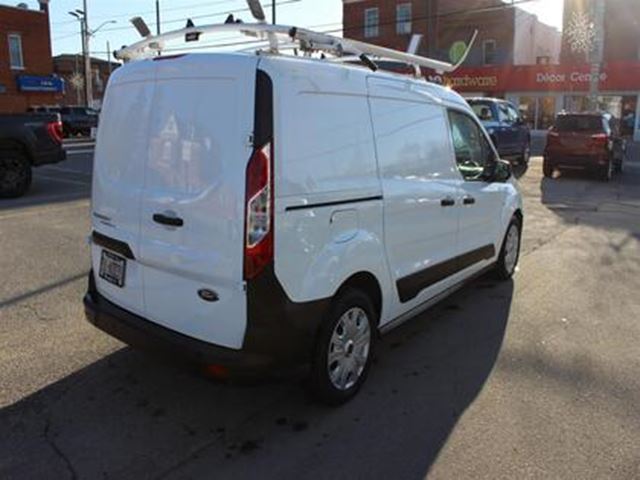 2020 Ford Transit Connect