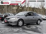 2005 Honda Civic Cpe