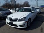 2013 Mercedes-Benz C300 4MATIC