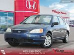 2003 Honda Civic Sdn