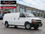 2018 Chevrolet Express 2500 HD