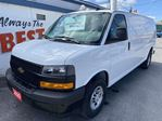 2020 Chevrolet Express 2500 HD