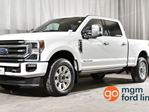 2020 Ford Super Duty F-350
