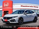 2017 Honda Civic