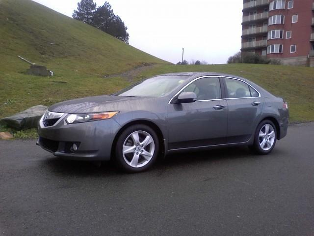 USED Acura TSX Sedan Halifax Wheelsca - Acura tsx airbag