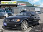 2002 BMW 3 Series 320i *Leather. Automatic* in Tilbury, Ontario
